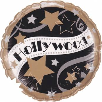 Folieballon Hollywood